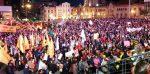 Grupos civiles de oposición piden anular las elecciones bolivianas
