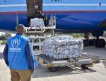 La ONU está preparada para enviar ayuda a Venezuela si el gobierno lo pide