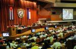 """Parlamento cubano """"debatirá"""" en diciembre borrador final de nueva Constitución"""
