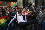 VIDEO | Paro en Bolivia: Evo Morales denuncia golpe de estado