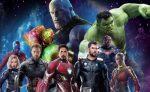 VIDEO   Pidió matrimonio a su novia en estreno de Avengers Endgame