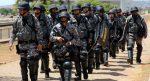 Huelga de policías militares terminó en Brasil tras acuerdo con autoridades