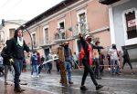ATENCIÓN: TOQUE DE QUEDA y militarización en el Distrito Metropolitano de Quito y valles