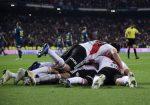 River Plate se consagra campeón de Copa Libertadores