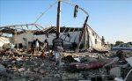 Más de 40 migrantes muertos en un ataque a un centro de detención en Libia