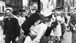 Muere el marino del mítico beso que simbolizó el final de la Segunda Guerra Mundial