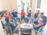 FOTOS| Más de 82.000 personas recibieron atención en salud mental durante emergencia sanitaria