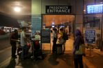 EEUU advierte a sus ciudadanos sobre la seguridad del aeropuerto de Manila