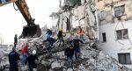 7 muertos y cientos de heridos en terremoto de 6,4 grados en Albania