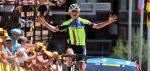 Ecuatoriano Alexander Cepeda gana la última etapa del Tour del Porvenir de Francia