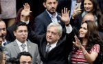 """Presidente mexicano abordará """"fenómeno migratorio"""" con Trump"""