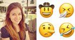 Ángela Guzmán es la creadora de los famosos 'emojis' para Apple