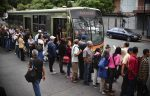 VIDEO: Venezuela reanuda el jueves actividad laboral tras apagón