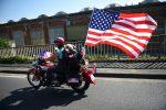 Trump amenaza a la UE con represalias por aranceles contra Harley-Davidson