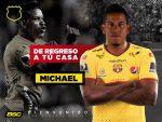 VIDEO| Michael Arroyo tendría un final feliz con Barcelona