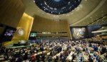 VIDEO | ONU: el Grupo de Lima se retira de la sala ante canciller venezolano