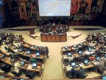 Reacciones en la Asamblea por malla curricular en las escuelas rurales