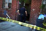 Se duplicó el número de asesinatos en Nueva York durante la cuarentena por la pandemia de covid-19