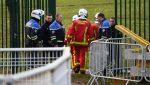 Francia | El atacante de París es un hombre de 22 años con problemas psicológicos