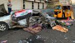 Al menos 19 muertos en un atentado con coche bomba al norte de Siria