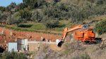 Encuentran restos biológicos del niño atrapado en un pozo en España