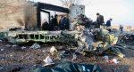 Sin sobreviventes: Un avión ucraniano con más de 170 personas se estrella en Irán