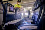 Así será el nuevo protocolo para volver a viajar en avión tras el brote del coronavirus