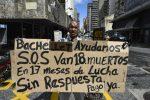 Michelle Bachelet llega a una Venezuela devastada por la crisis