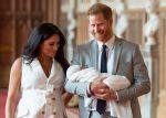 Archie Harrison: el significado detrás del nombre del bebé real