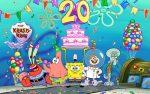 Bob Esponja cumplió 20 años de haberse lanzado, ¡mira el primer episodio!
