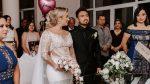 VIDEO | Dijo 'Sí, acepto': mira la gran boda de Janan Velasco