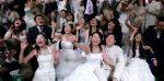 El gobierno chino quiere regular las bodas ¿Por qué?