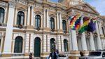 Suspenden la sesión en la Asamblea Legislativa sobre la renuncia de Evo Morales