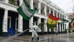 Bolivia solicita ayuda a varios países para contener la pandemia de coronavirus