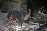VIDEO | Un auto bomba mata a 19 personas en la ciudad siria de Azaz