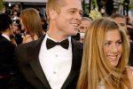 Brad Pitt fue invitado al cumpleaños de Jennifer Aniston