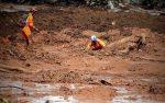 Brasil: omiten información de minería sobre la ruptura de la presa de Brumadinho que terminó en tragedia