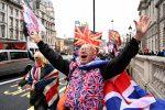 El Reino Unido hace historia: esta noche dejará de ser parte de la Unión Europea