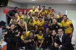 ¡Tremendo!: Esto es todo lo que ha ganado Barcelona en Copa Libertadores