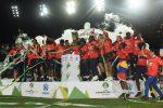 VIDEO  Un día como hoy Ecuador se proclamó Campeón de América