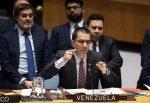 Canciller venezolano aboga por una reunión entre Trump y Maduro