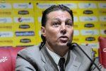 VIDEO | Presidente Alfaro Moreno confirmó un caso de covid-19 en Barcelona