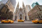 EE.UU. | Detienen a un hombre en catedral con bidones de gasolina y encendedores
