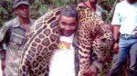 Cazadores van a juicio por matar más de mil jaguares en 20 años