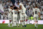 Real Madrid jugará ante PSG por el Grupo A de la Champions League