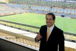 José Francisco Cevallos declinó su candidatura para la Prefectura