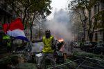 VIDEO: gobierno francés busca respuestas tras caos en París