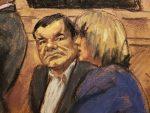 El millonario sueldo y los lujos que alias 'Chapo' pagó a sus matones