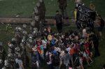 Chile contabiliza más de 100 ataques tras muerte de joven mapuche