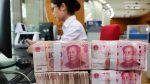 La economía china registró su peor desempeño en 27 años
